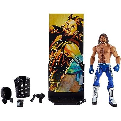 WWE - AJ Styles Figurine, FMG39