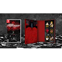 Deadly Premonition Origins - Nintendo Switch Collector's Edition