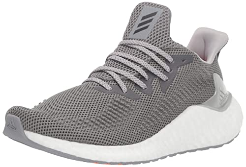 bfc86112e931d Amazon.com | adidas Men's Alphaboost M Running Shoe | Road Running