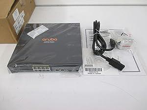 HP JL070A 2530 Series Aruba 2530-8-PoE+ 8-Port Ethernet Internal PS Switch
