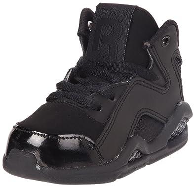 c104b59b0cbf Reebok Kamikaze III Basketball Sneaker (Toddler Little Kid Big Kid)