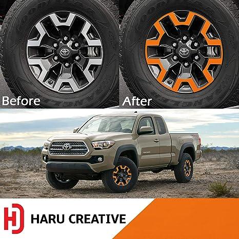 Amazon.com: Haru Creative – Adhesivo de vinilo para ...
