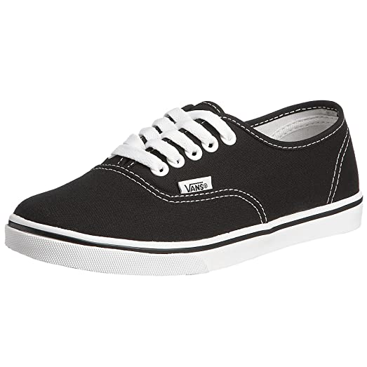 Vans Vans Unisex Authentic Lo Pro Skate Shoe 6 B M US Women 4 5 D M US Men Tawny Port True White Outlet Genuine