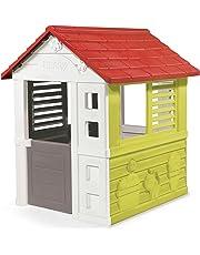 Smoby-810705 Casa Lovely, (810705)