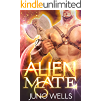 Alien Mate: A SciFi Alien Romance