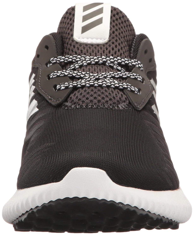 adidas Women's Alphabounce Rc W Running Shoe B01MQNGC9T Black 5 B(M) US|Core Black/White/Utility Black B01MQNGC9T f0726b