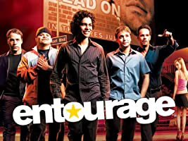 Entourage - Season 1 [OV]
