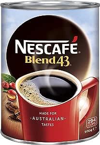 NESCAFÉ Blend 43 Instant Coffee 500g