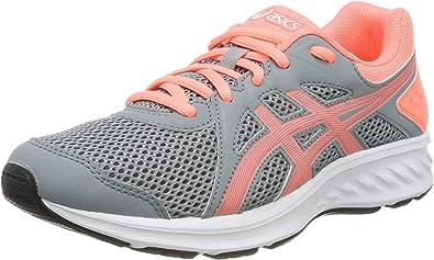 ASICS Jolt 2 GS, Zapatillas de Entrenamiento para Niñas: Amazon.es: Zapatos y complementos