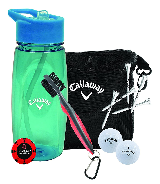 Callaway Golf Gift Set, 6 Pieces