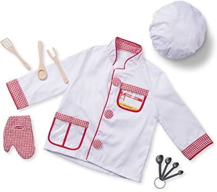 Free fast shipping! Children/'s Dress Up Chef Hat