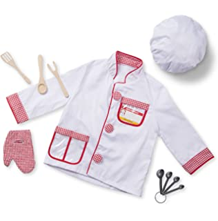 Amazon Com Melissa Doug 96022 Doctor Role Play Costume