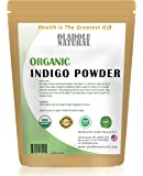 Organic Indigo Powder