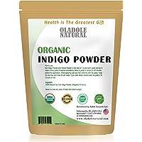 Organic Indigo Powder by Oladole Natural