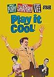 Play It Cool!-Starring Billy Fury,Helen Shapiro and Bobby Vee- DVD