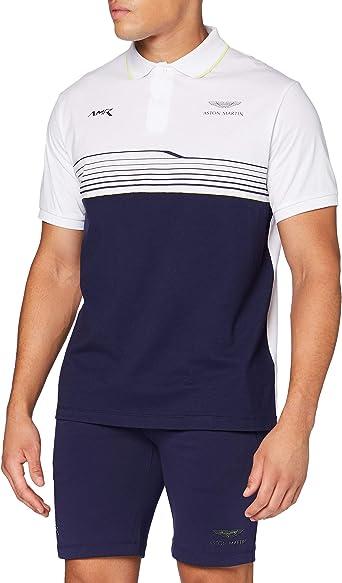 Hackett London Amr Stripe Polo Camisa Hombre: Amazon.es: Ropa y accesorios