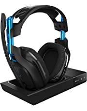 ASTRO A50 Gen 3 Wireless Headset for PS4 / PS3 & PC