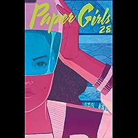 Paper Girls nº 28/30 (Paper Girls Grapa)