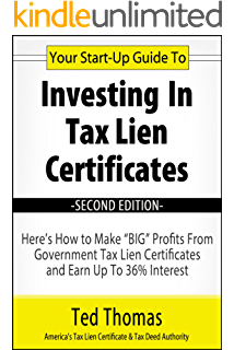 Amazon.com: A Beginner's Guide to Investing in Florida Tax Lien ...
