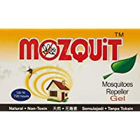 Mozquit Mosquitoes Repeller Gel, 60g