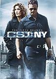 CSI: NY: The Fifth Season