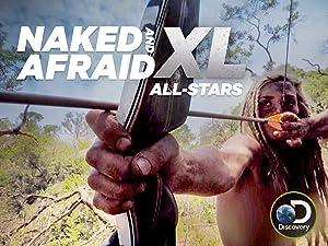 Naked and Afraid XL - Season 1 @ TheTVDB