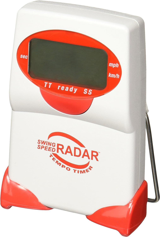 Sport Sensors Radar de Swing et minuteur de Tempo