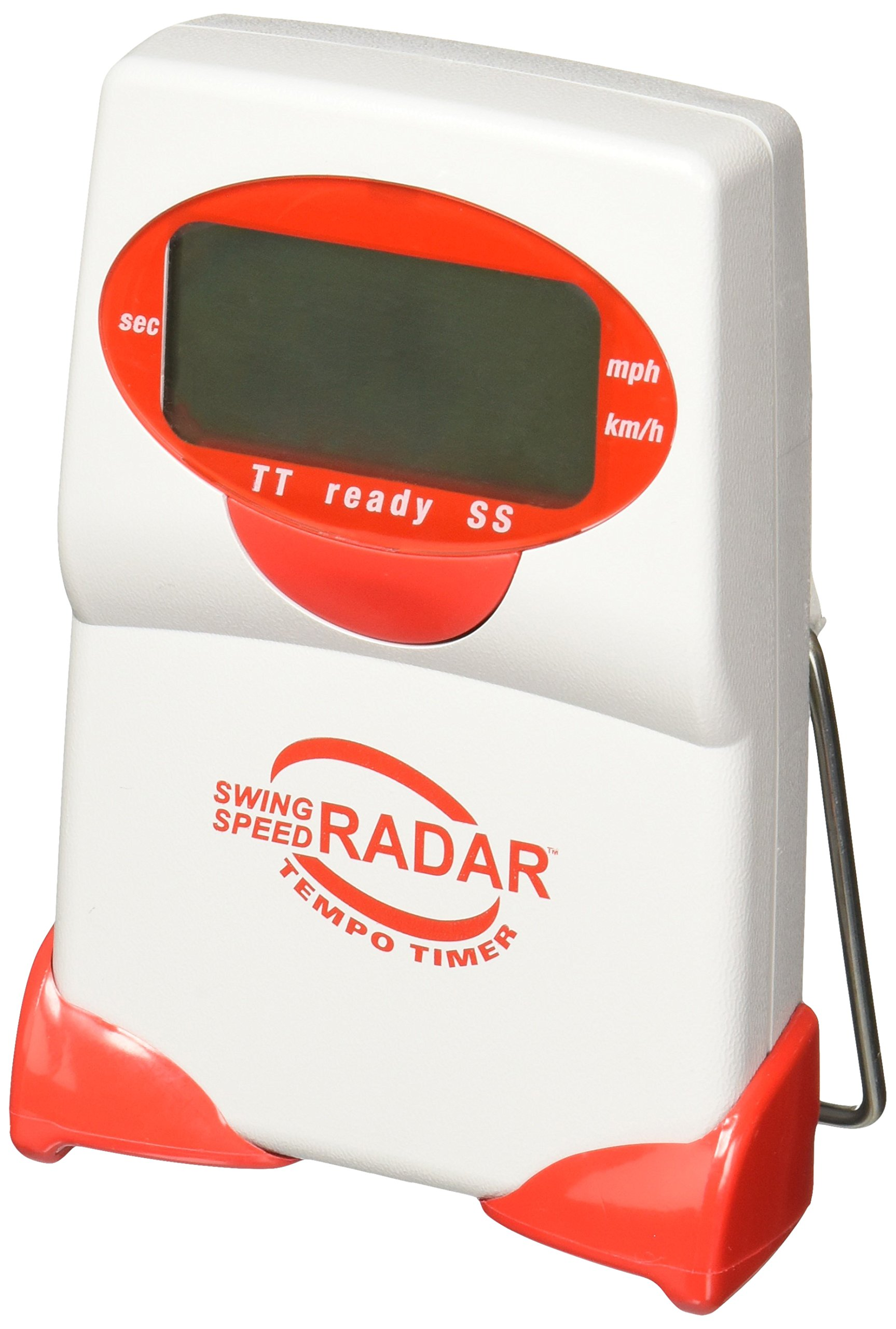 Sports Sensors Swing Speed Radar with Tempo Timer by Sports Sensors, Inc