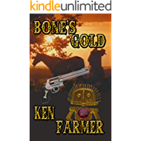 BONE'S GOLD (The Nations Book 15)