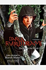 Dark and Fevered Dreams, Volume 1: The Boy in the Black Coat Kindle Edition
