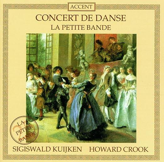 Amazon Concert De Danse Kuijken Sigiswald Å®¤å†…楽 ř¨æ¥½æ›² ɟ³æ¥½