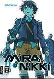 Mirai Nikki 10