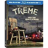 Treme: Season 2 [Blu-ray]
