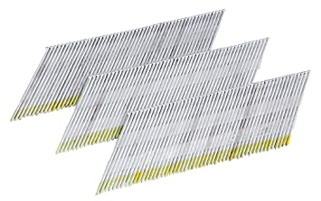 Freeman AF1534-2 2-Inch by 15 Gauge Angle Finish Nail, 1000 Per ...