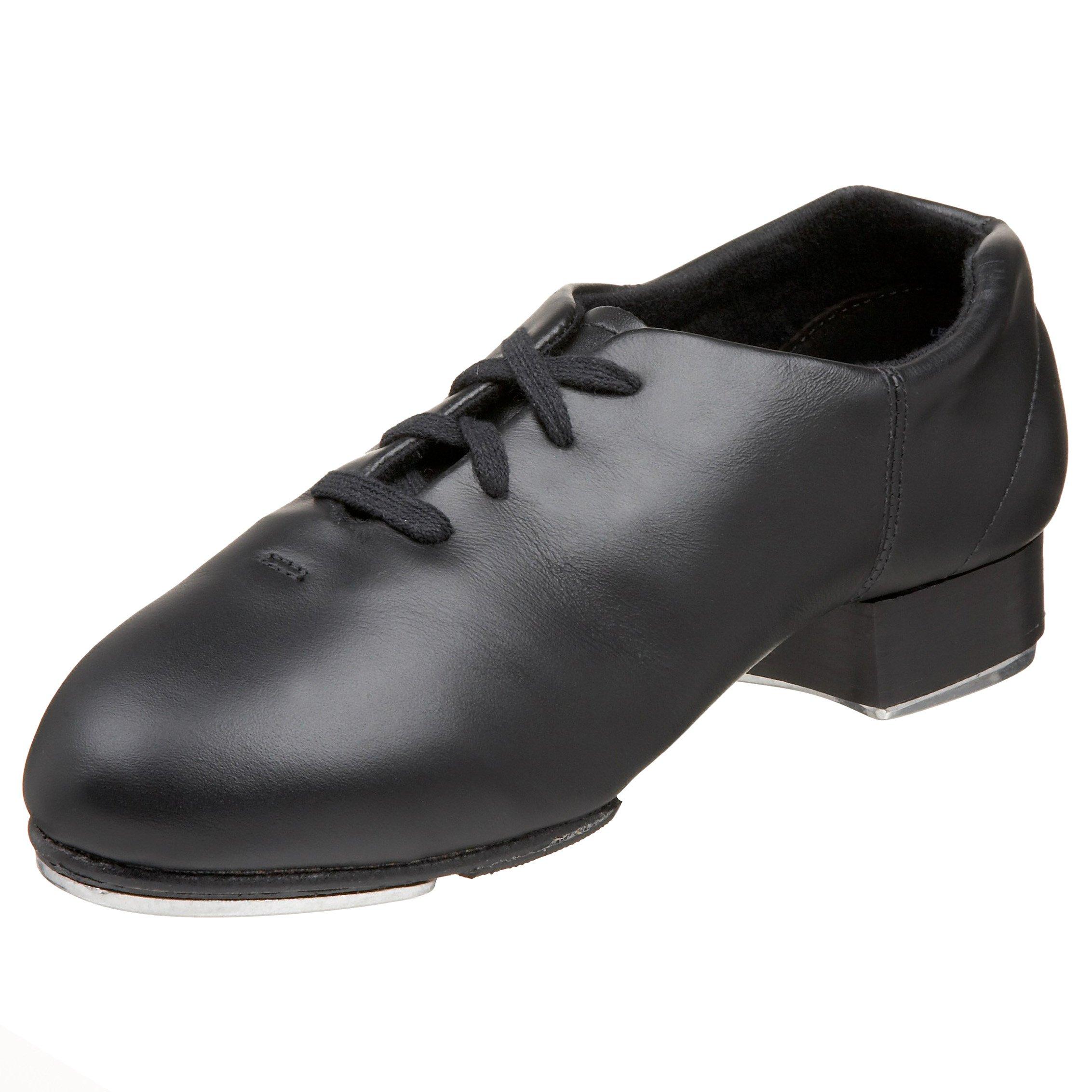 Capezio Women's Flex Master Tap Shoe,Black,9.5 W US by Capezio