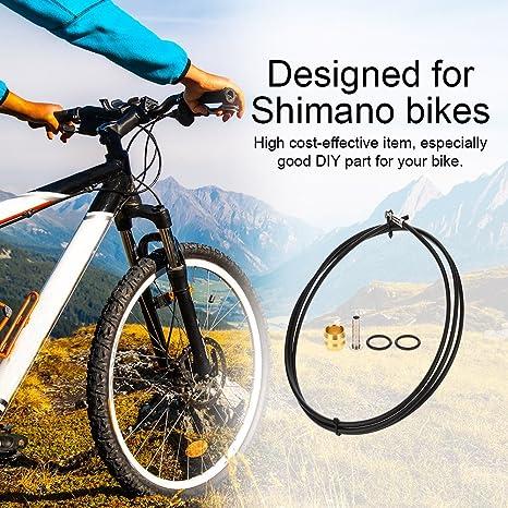 Ke enso Bicicleta de montaña Freno de Disco Tubo de Manguera ...