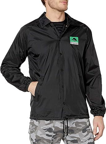 Emerica Mens Pure Combo Jacket