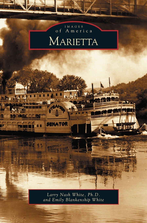 Download Marietta pdf epub