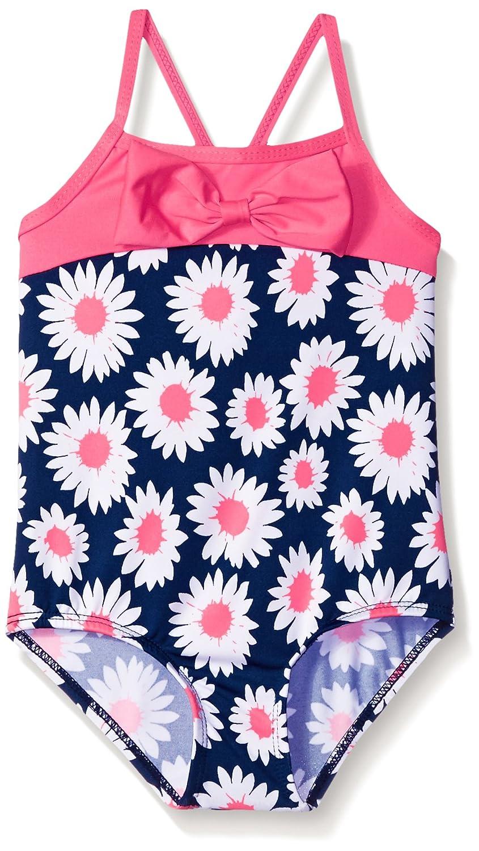 Wippette Girls' Sunflower Swimsuit WG769026