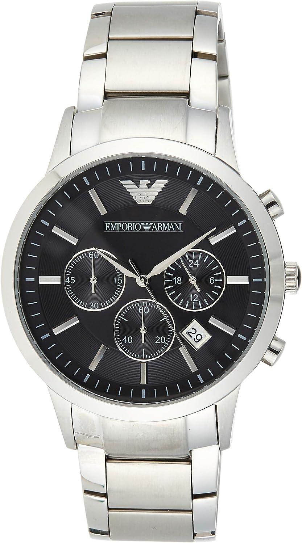 Emporio Armani Reloj de Pulsera AR2434