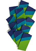 Organic Reusable Food Wraps by ETEE Eco-Friendly Food Wraps - Biodegradable & Plastic Free, Designed and Produced in Canada