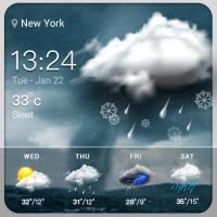 Live Weather & Local Weather