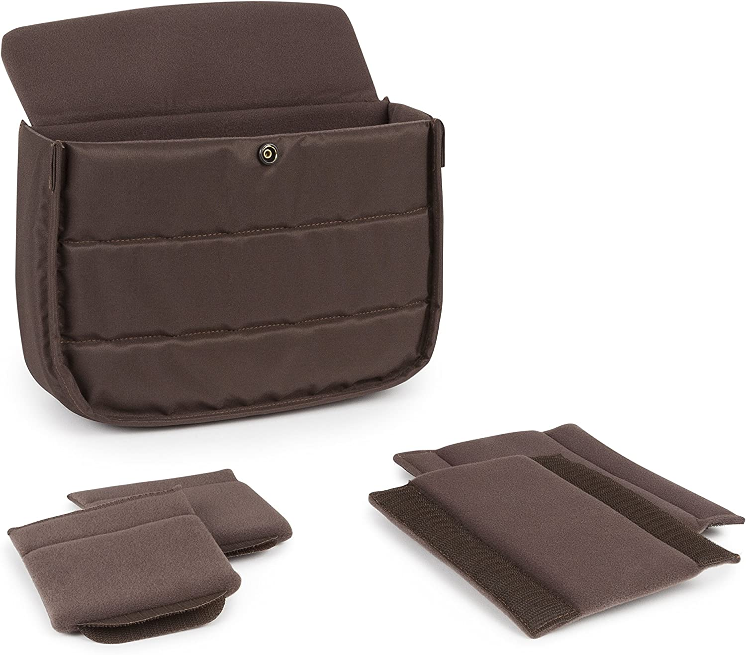 Chocolate Billingham Insert Insert for Camera Bag
