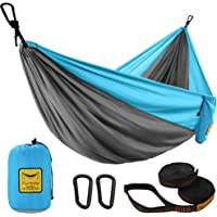 Deals on Puroma Camping Hammock