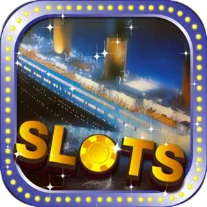 Titanic Slot Machine For Sale