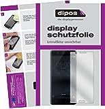 Nokia 5 Schutzfolie - 6x dipos Displayschutzfolie Folie klar