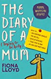 The Diary of a (Trying to be Holy) Mum: Mummy, Where's My Giraffe?