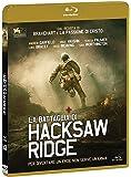 La Battaglia di Hacksaw Ridge (Blu-Ray)