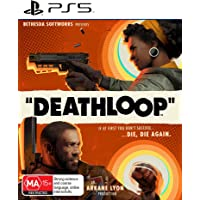 Deathloop - PlayStation 5