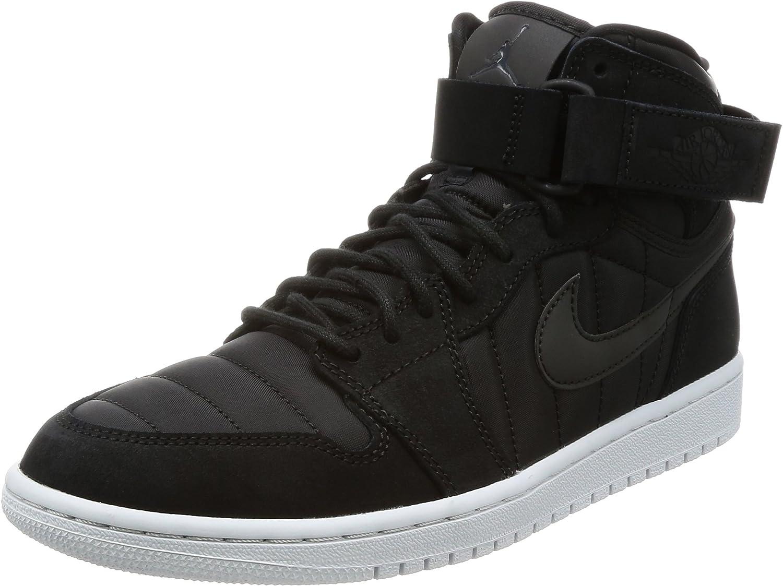 Air 1 High Strap Basketball Shoe